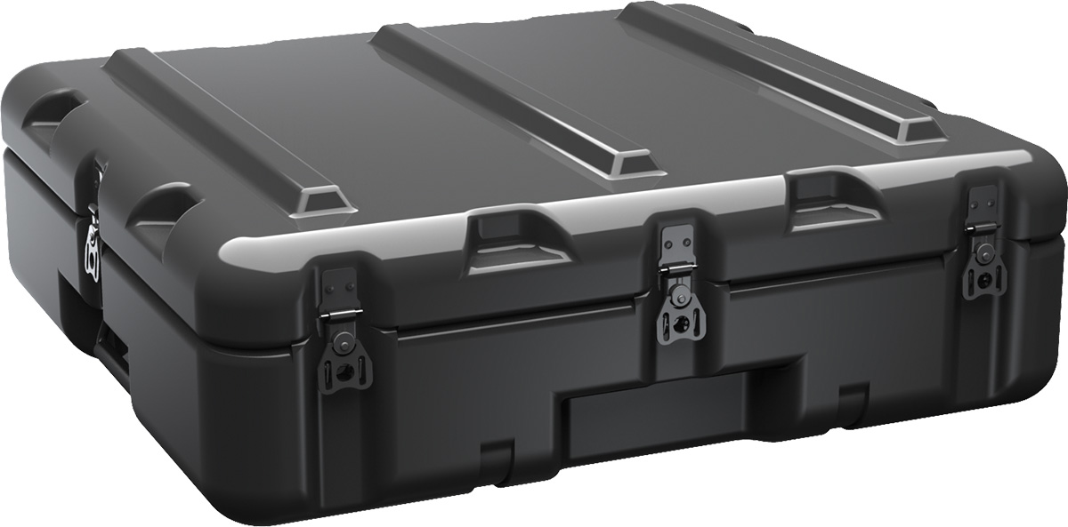 pelican al2221 0402 single lid case