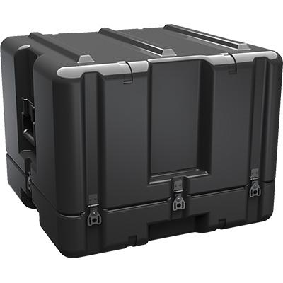 pelican al2221 0414 single lid case