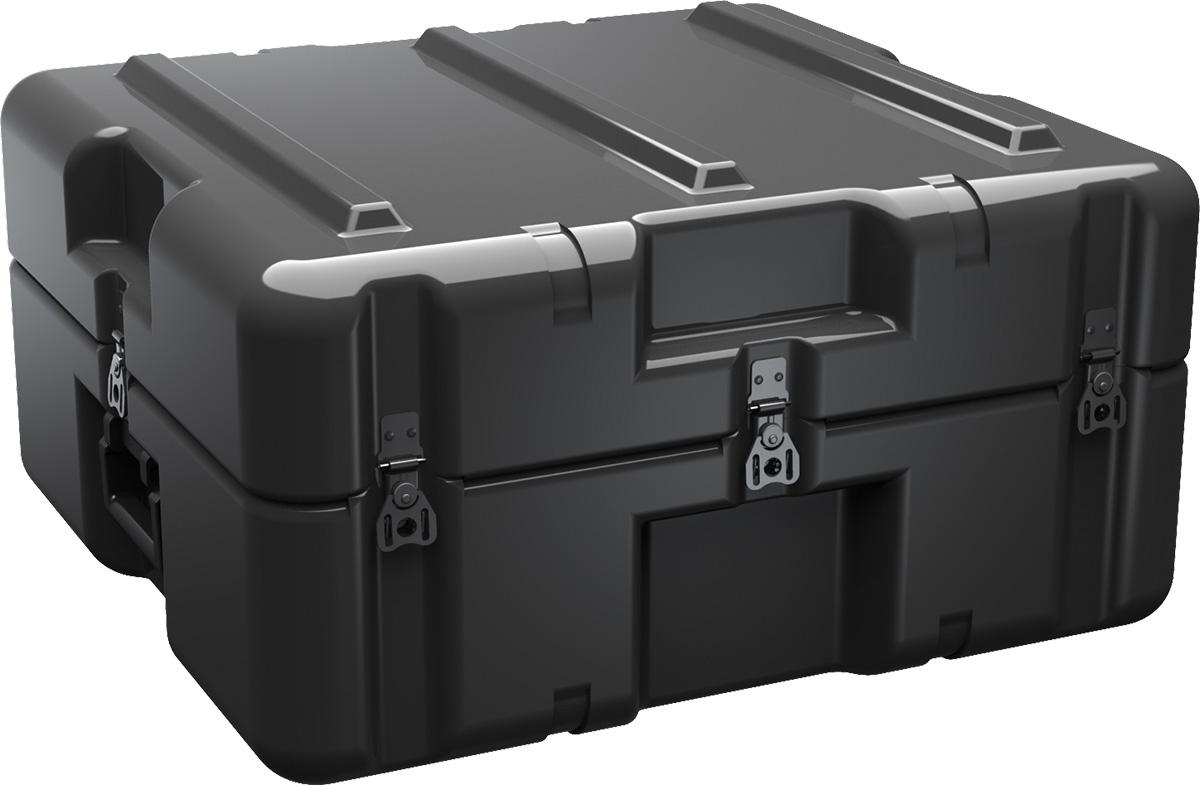 pelican al2221 0605 single lid case