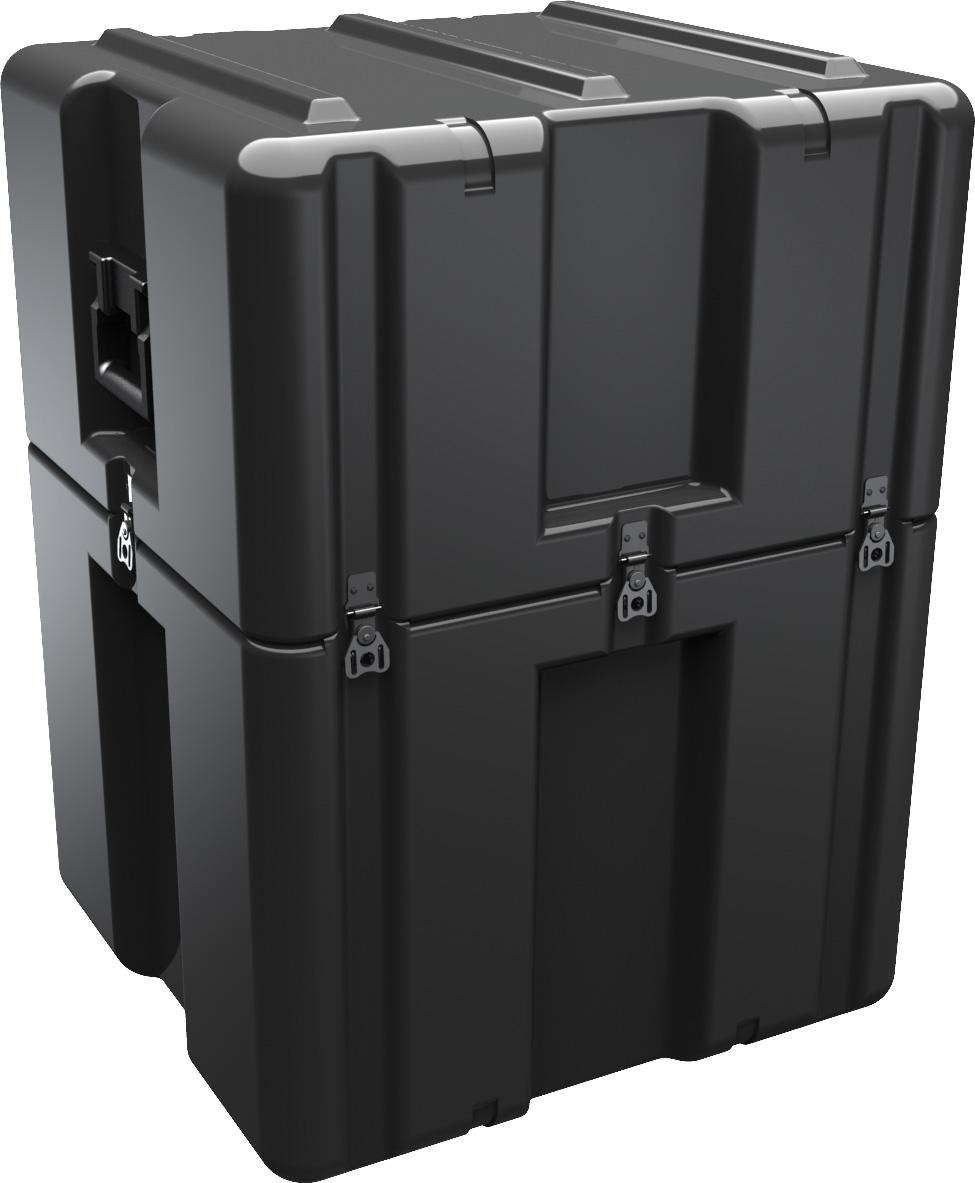 pelican al2221 1814 single lid case