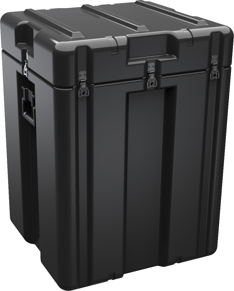 pelican al2221 2805 single lid case