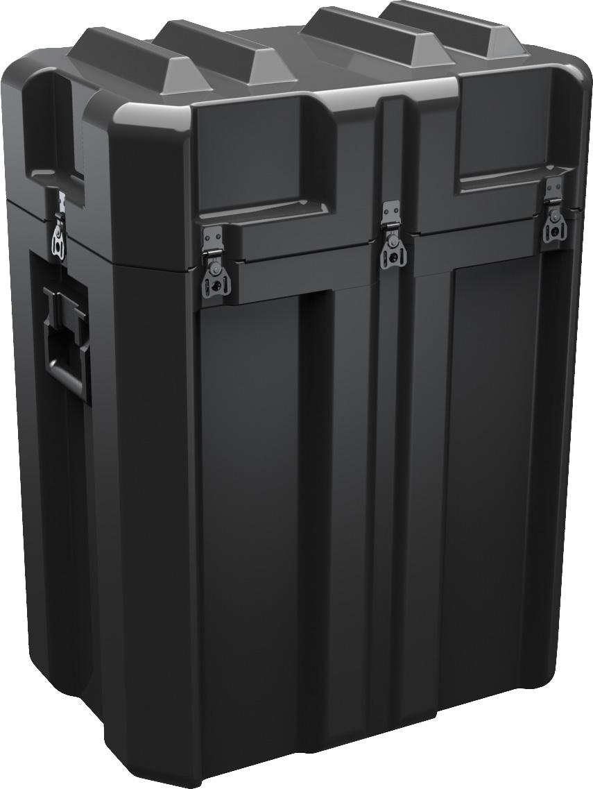 pelican al2315 2507 single lid case