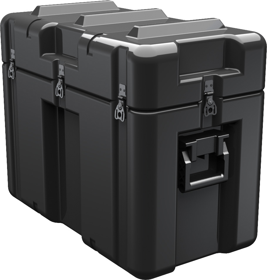 pelican al2412 1505 single lid case
