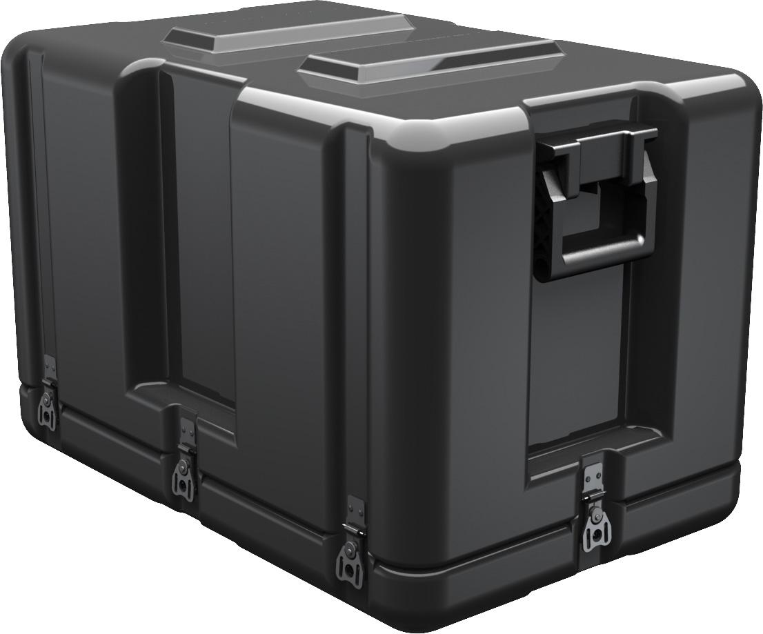 pelican al2415 0215 single lid case