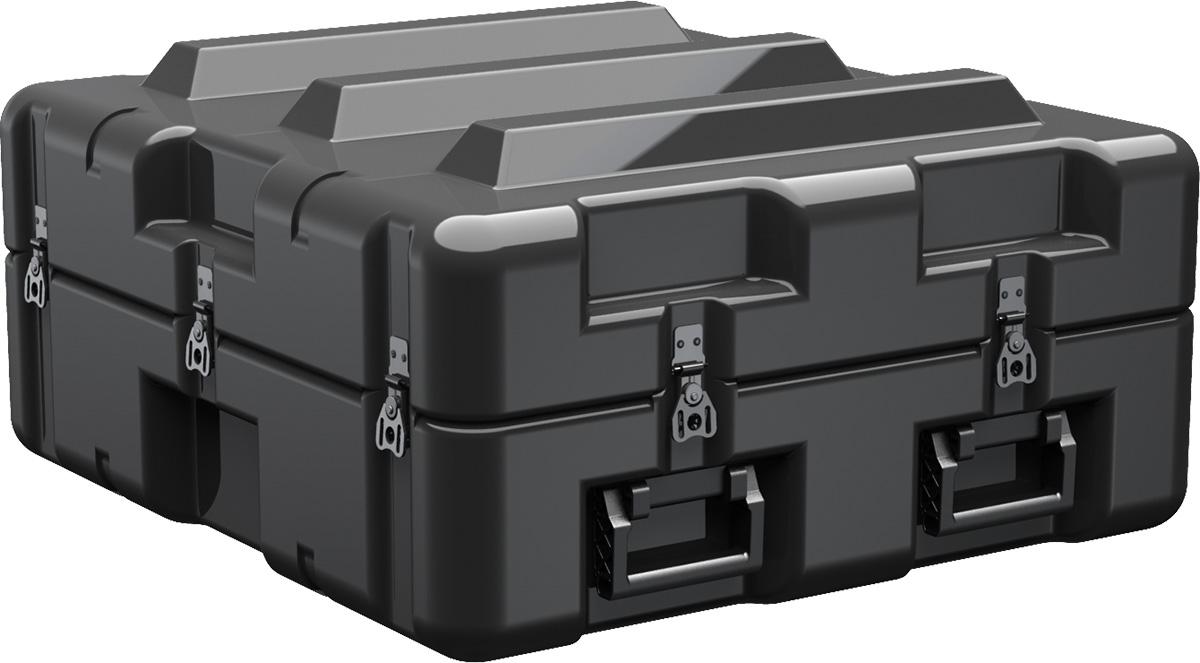 pelican al2624 0505 single lid case