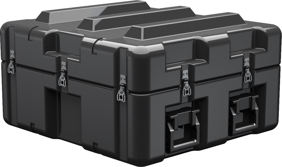pelican al2624 0805 single lid case