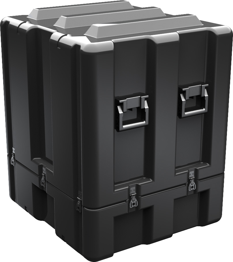 pelican al2624 0824 single lid case