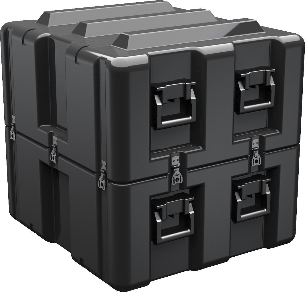 pelican al2624 1213 single lid case