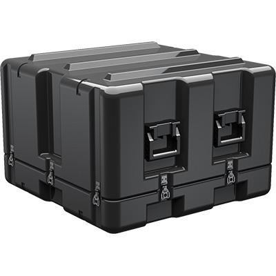 pelican al2727 0414 single lid case