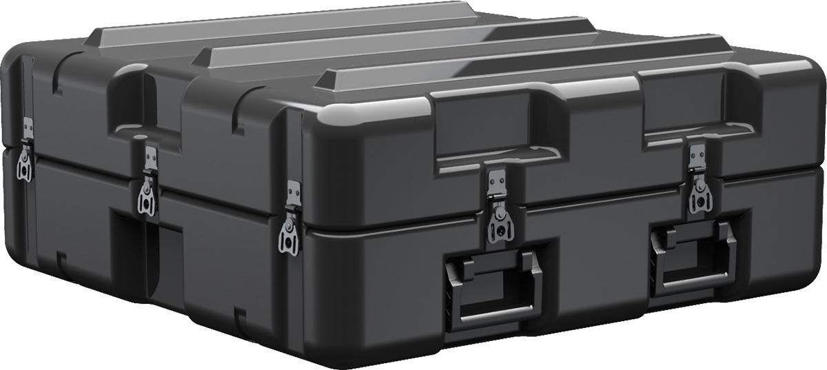 pelican al2727 0505 single lid case