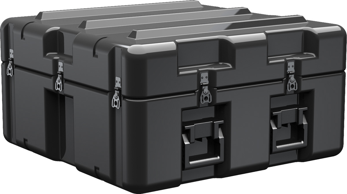 pelican al2727 0905 single lid case