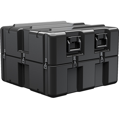 pelican al2727 0909 single lid case