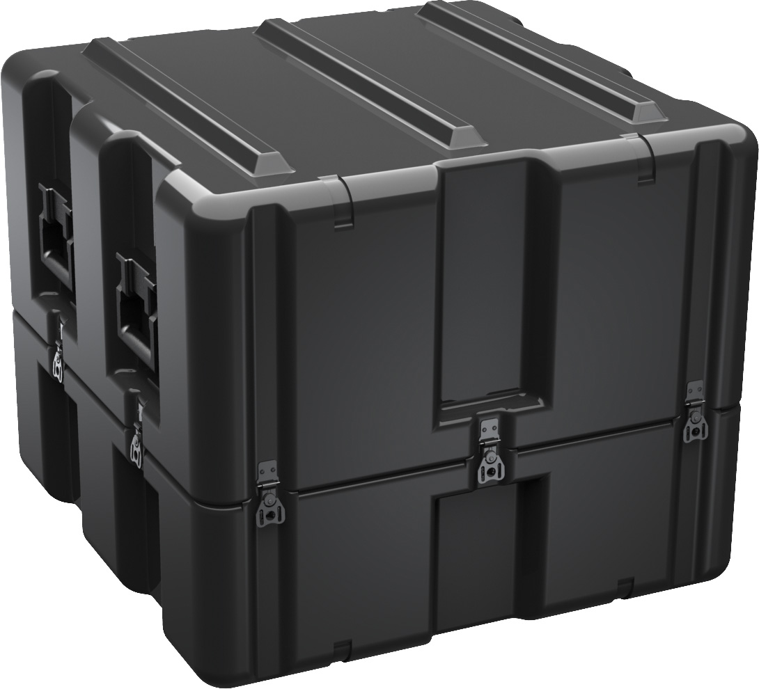 pelican al2727 0914 single lid case