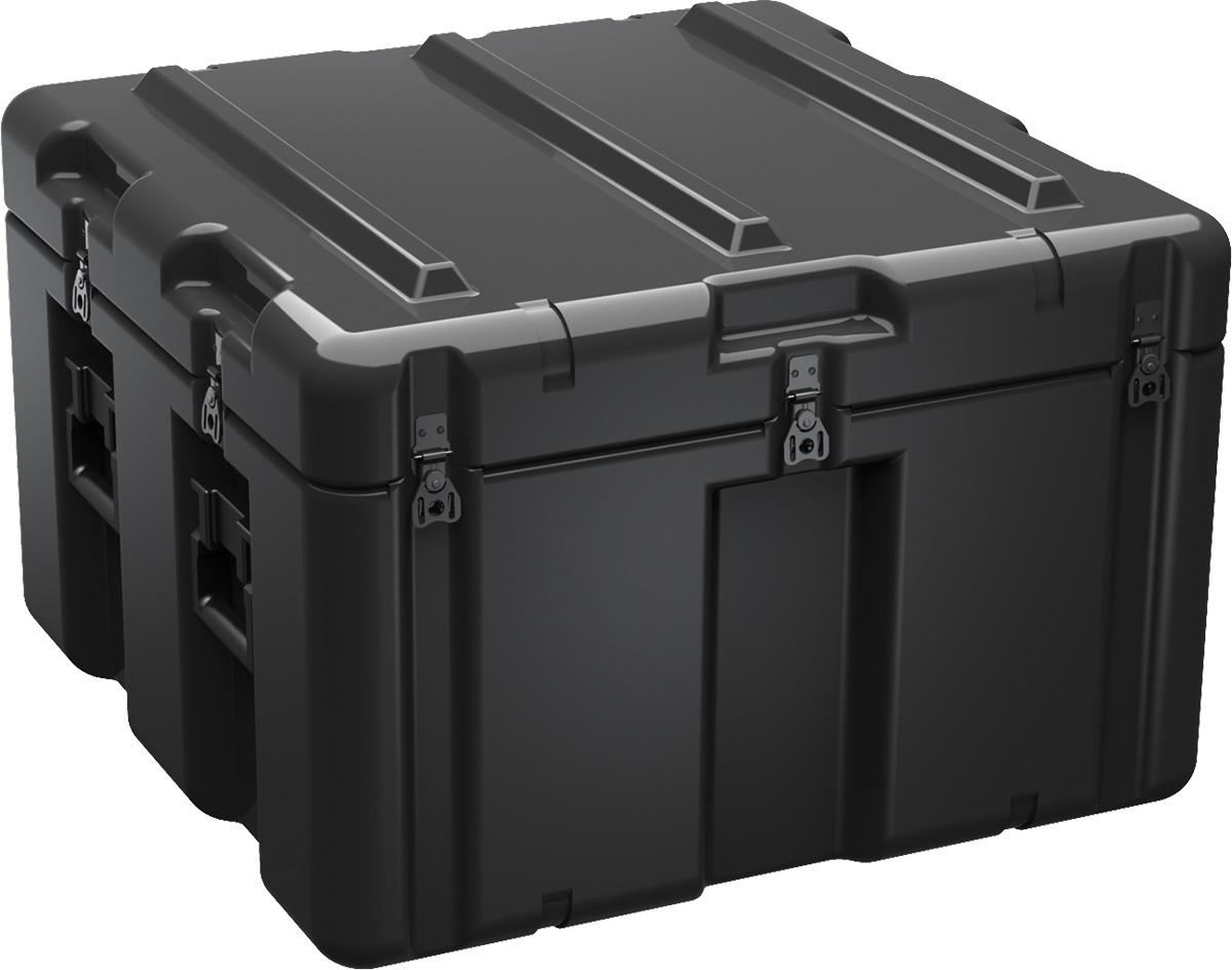 pelican al2727 1404 single lid case