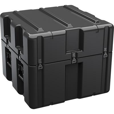 pelican al2727 1409ac single lid case