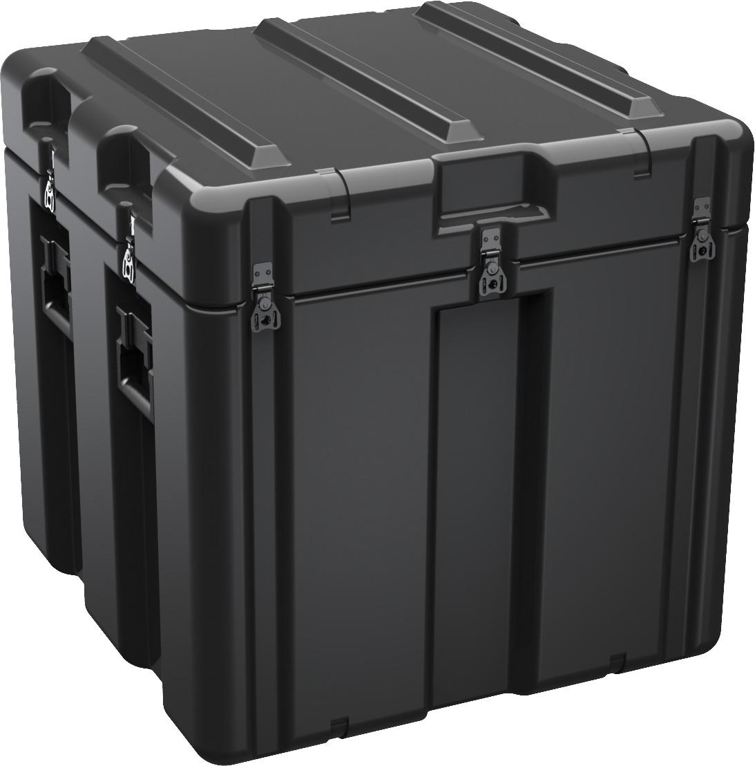 pelican al2727 2305 single lid case