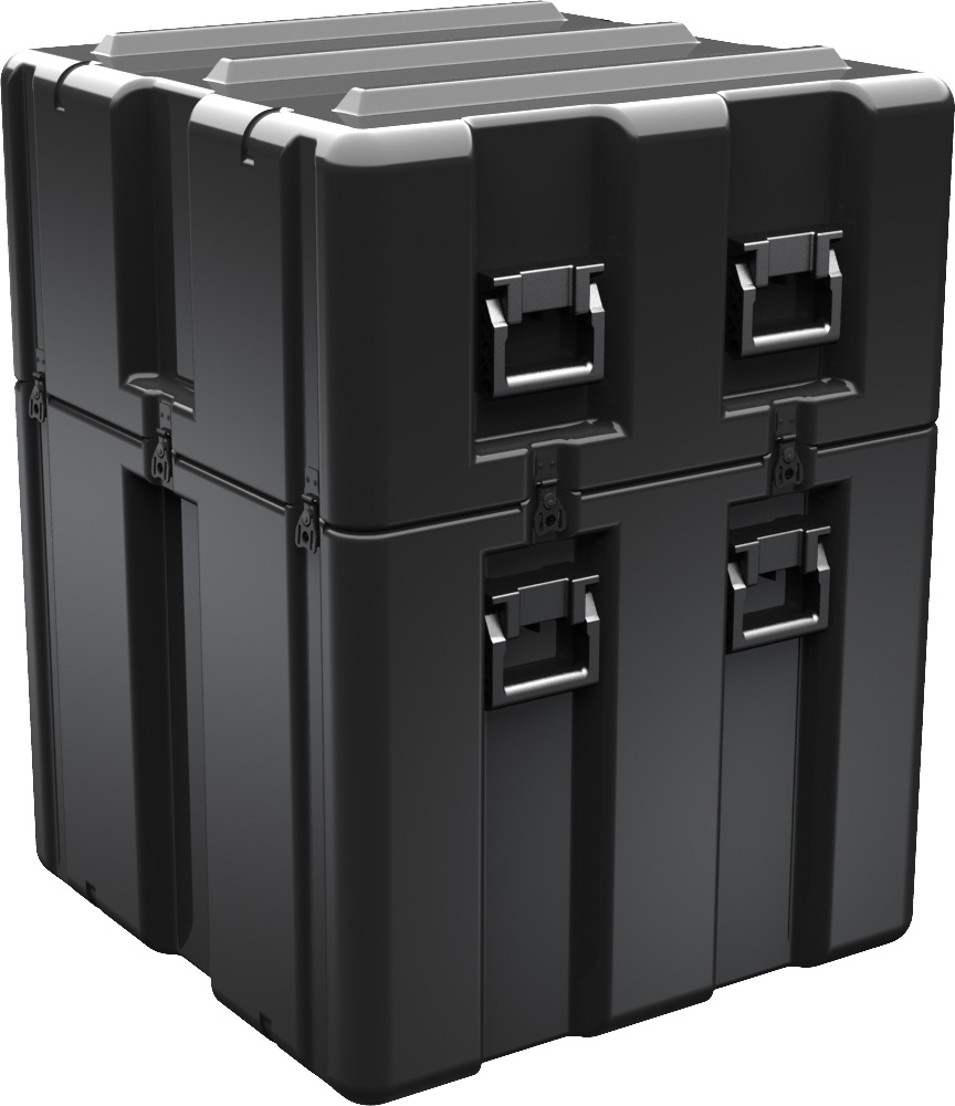 pelican al2727 2314 single lid case