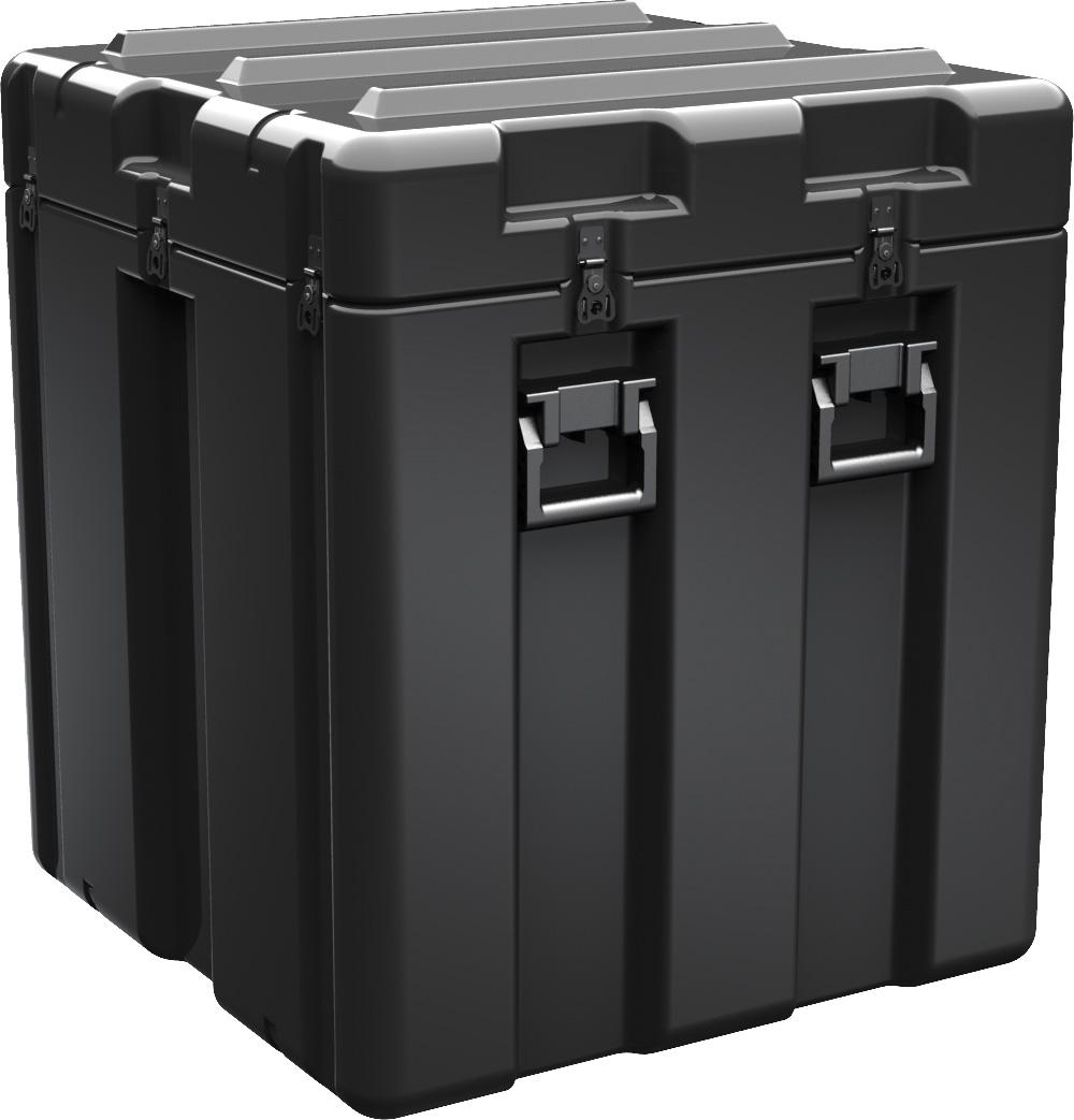 pelican al2727 2705 single lid case