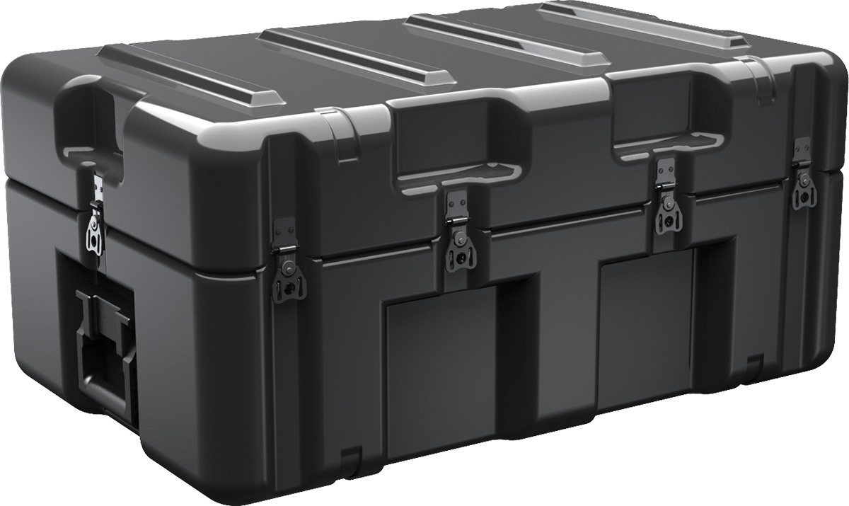 pelican al3018 0805 single lid case