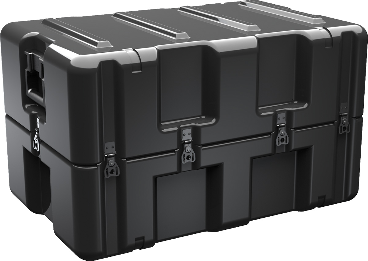 pelican al3018 0809 single lid case