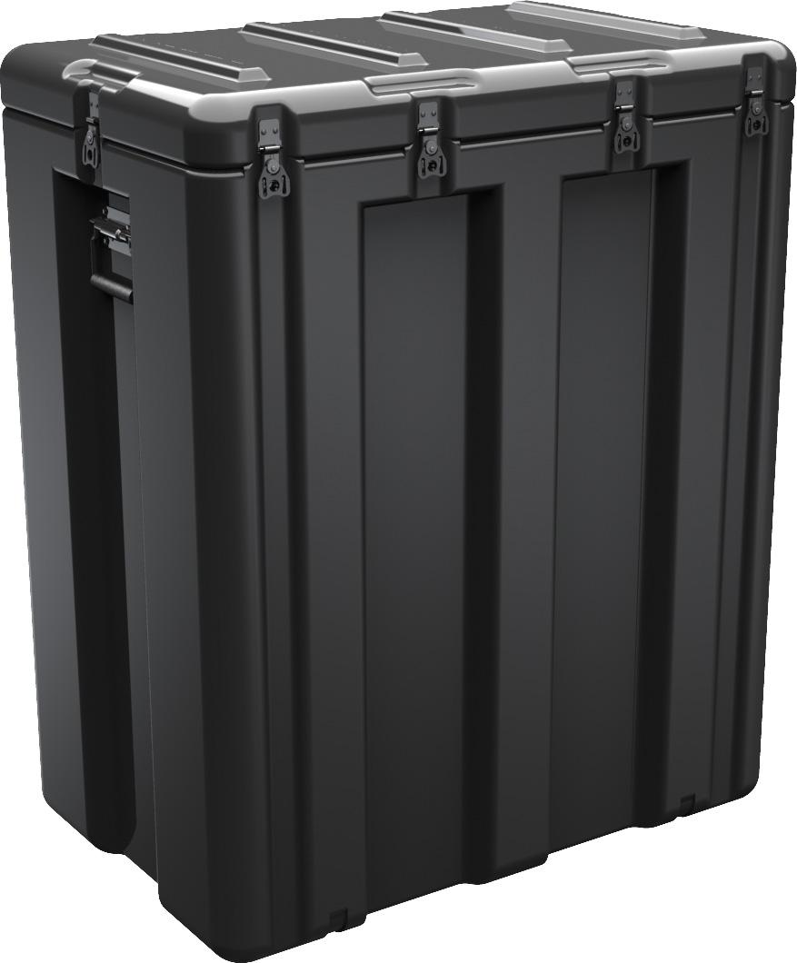 pelican al3018 3602 single lid case