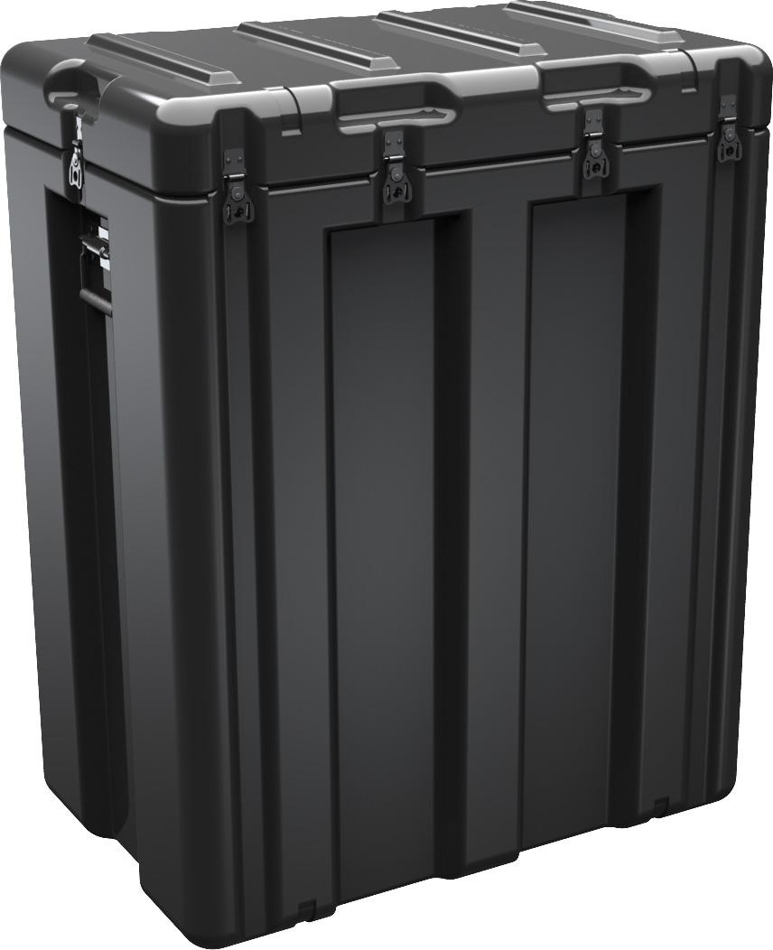 pelican al3018 3603 single lid case