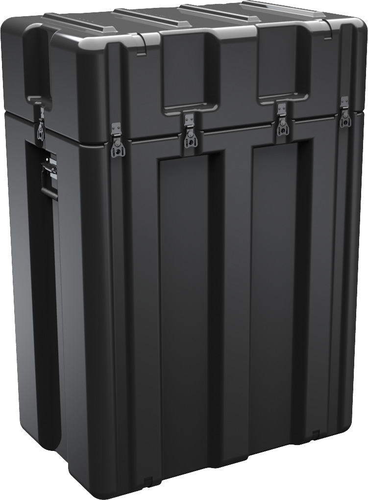 pelican al3018 3609 single lid case