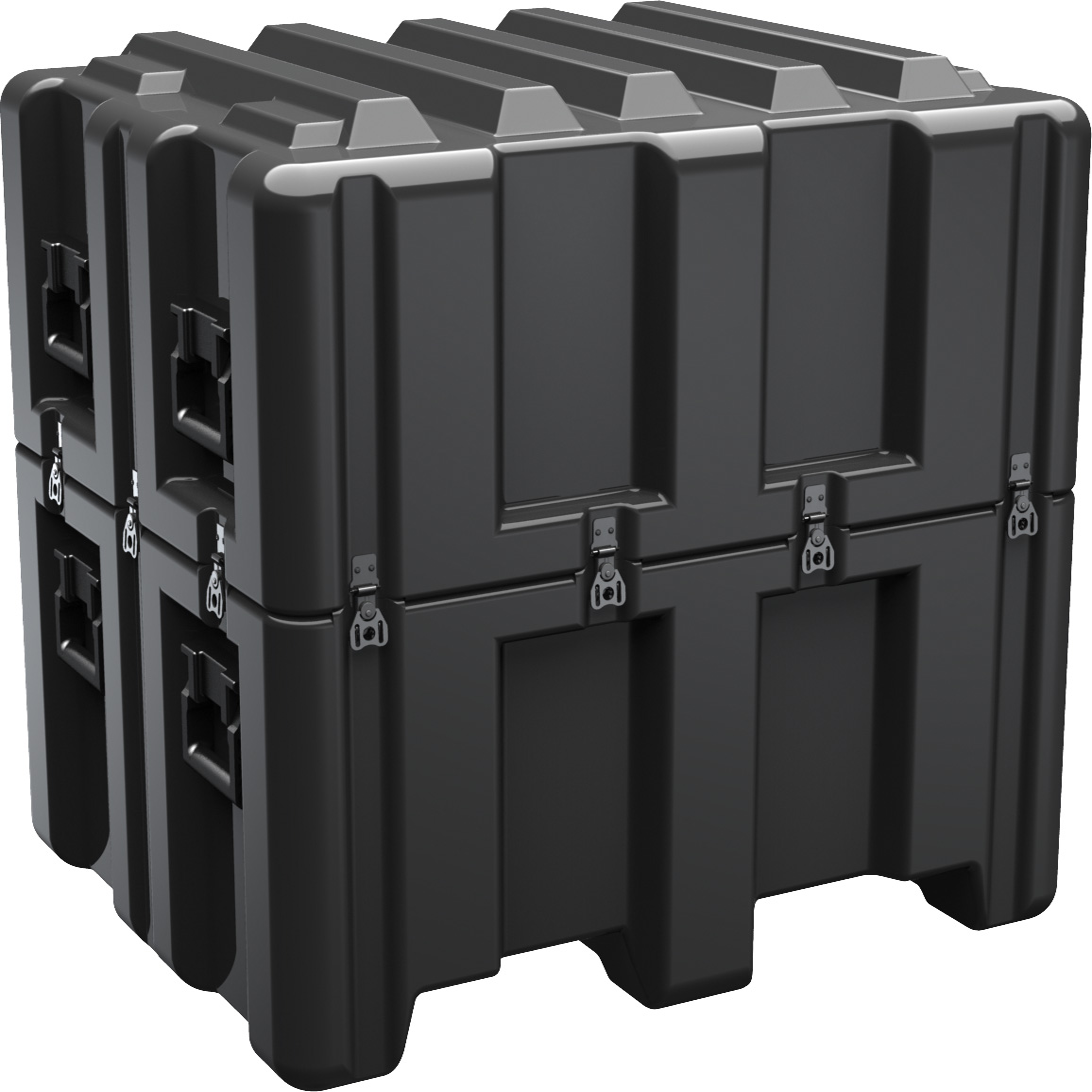 pelican al3226 1413 single lid case