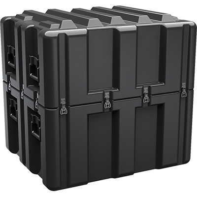 pelican al3226 1613 single lid case