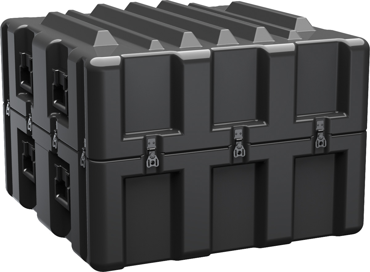pelican al3232 1111 single lid case