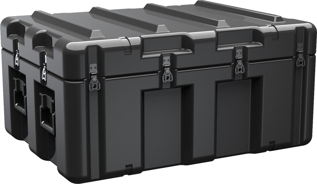 pelican al3424 1204 single lid case