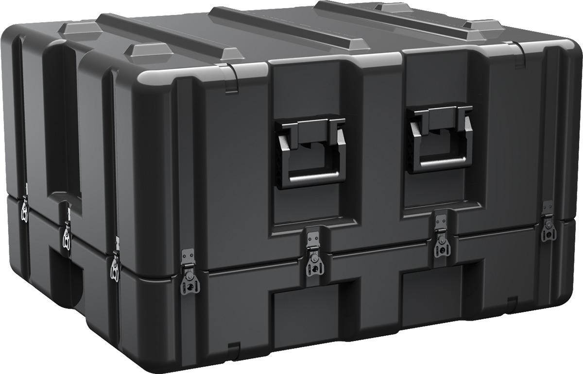 pelican al3428 0614 single lid case