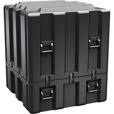 pelican al3434 1228 single lid case
