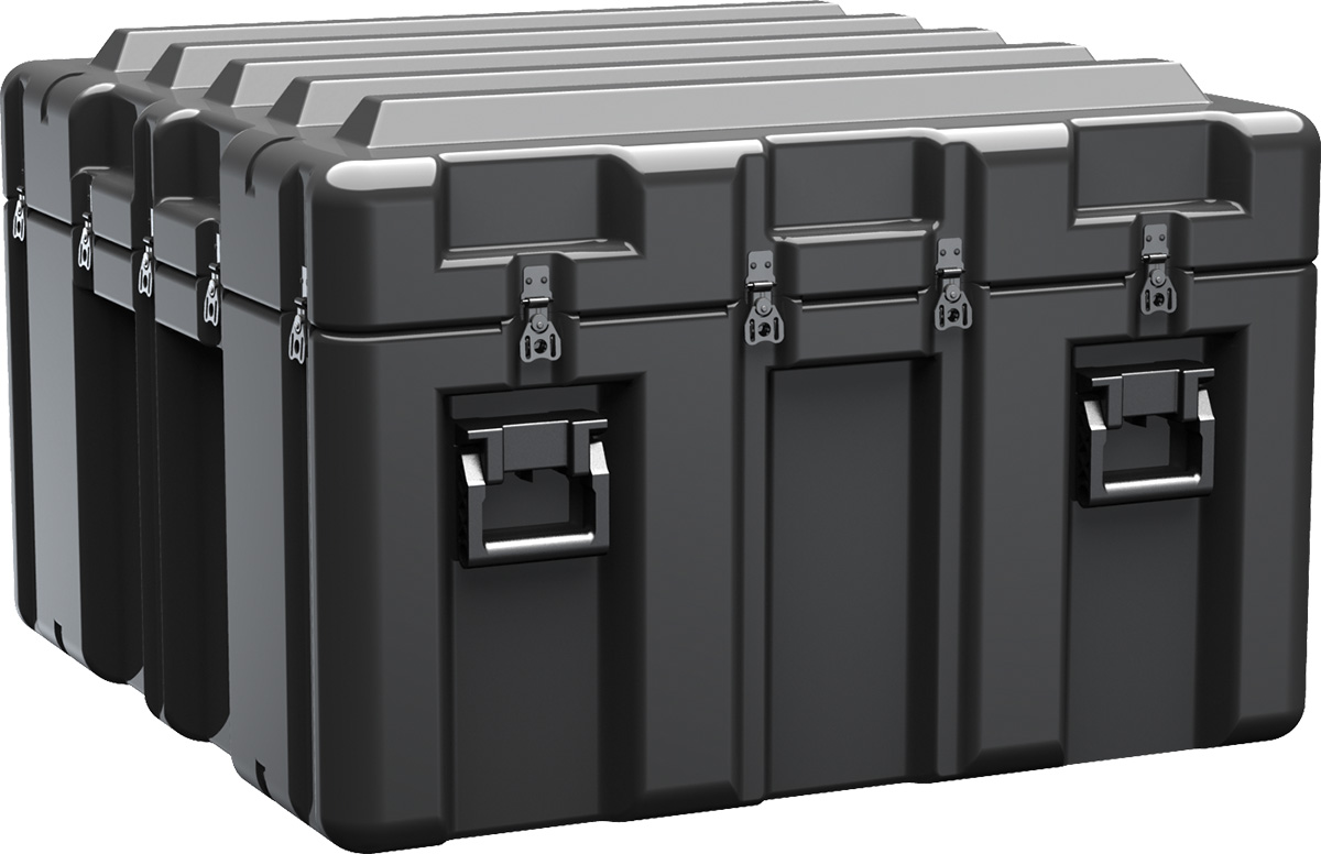 pelican al3535 1605 single lid case