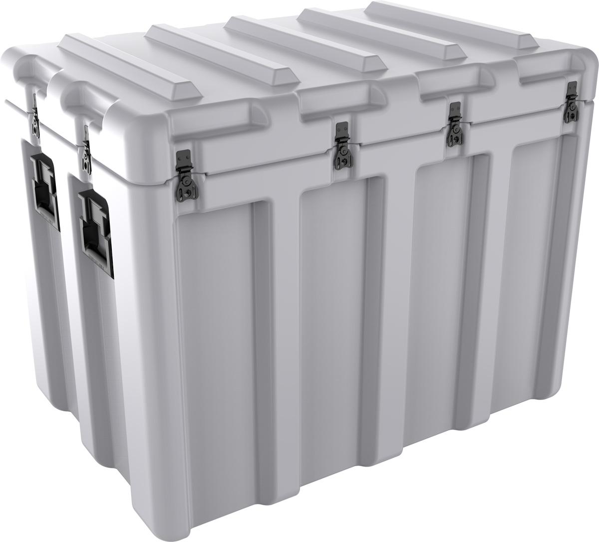 pelican al3825 2704 gry single lid case