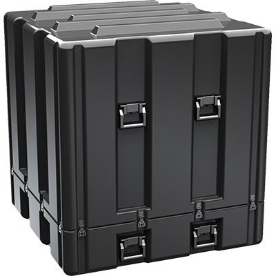 pelican al4141 0836 single lid case