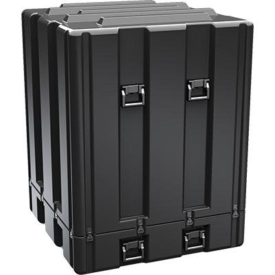 pelican al4141 0846 single lid case