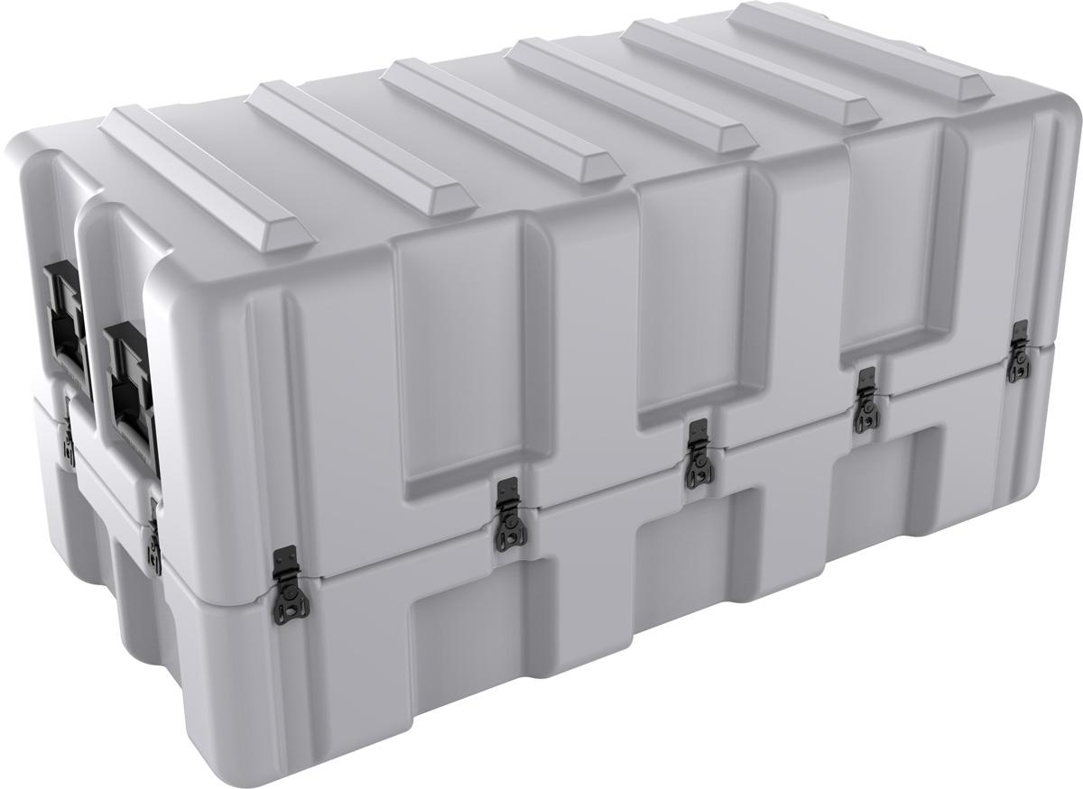 pelican al4421 0813 gry single lid case