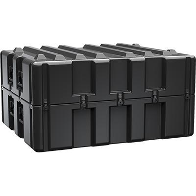 pelican al5040 1212ac single lid case