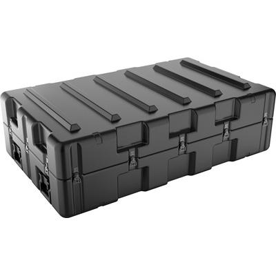 pelican al5231 0807 blk single lid case
