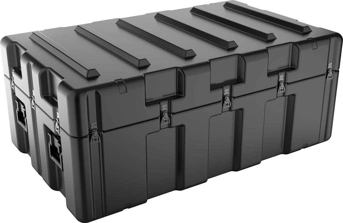 pelican al5231 1407 blk single lid case