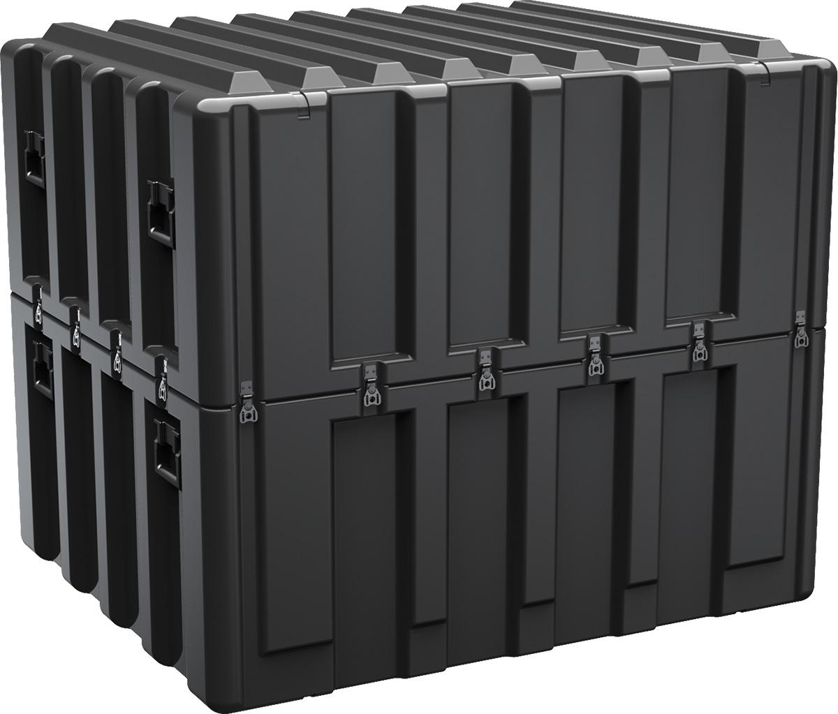 pelican al5545 2323ac single lid case