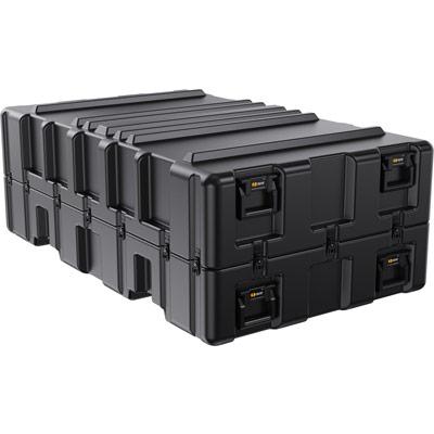 pelican al5834 0711 single lid case
