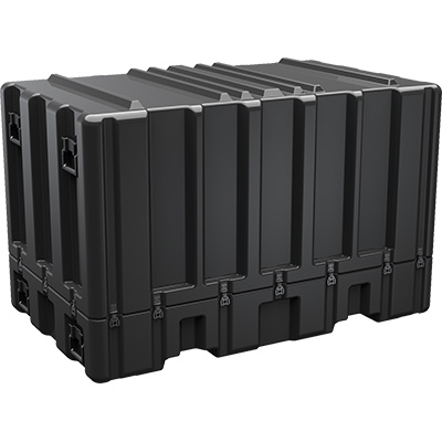 pelican al5834 0728 single lid case