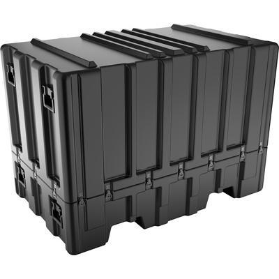 pelican al5834 1028 blk single lid case