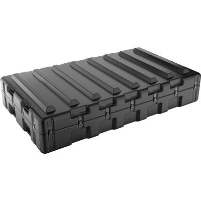 pelican al6638 0605 blk single lid case