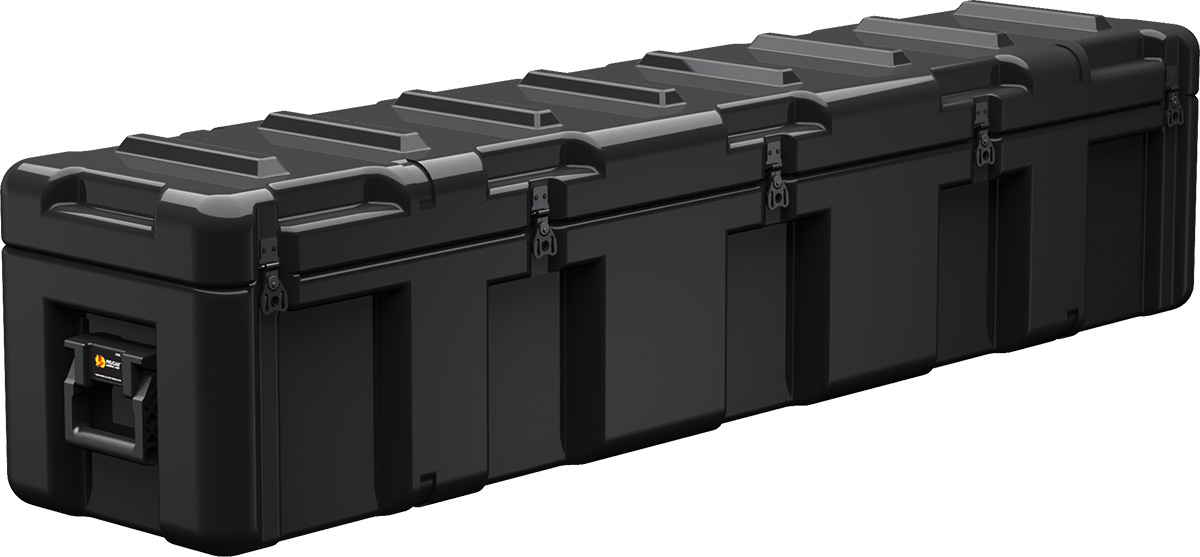 pelican al6912 1003 single lid case