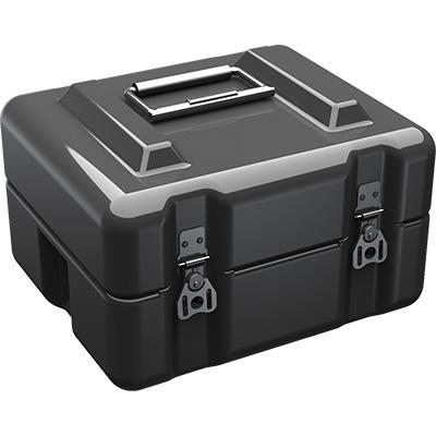 pelican cl1109 0303hl single lid case