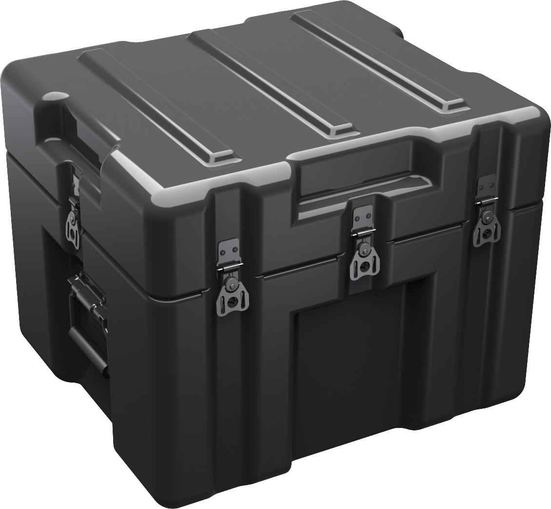 pelican cl1715 0904 single lid case