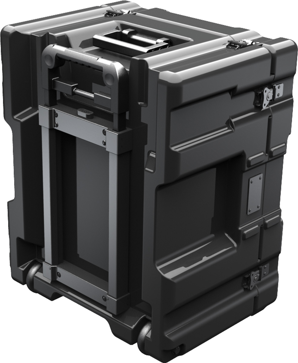 pelican gr1815 0603 single lid case